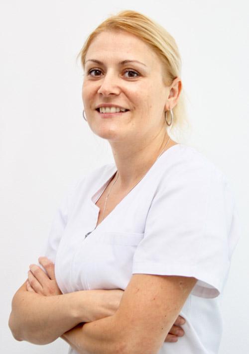 Dr. Baican Eana Raluca Medic Specialist, O.R.L.