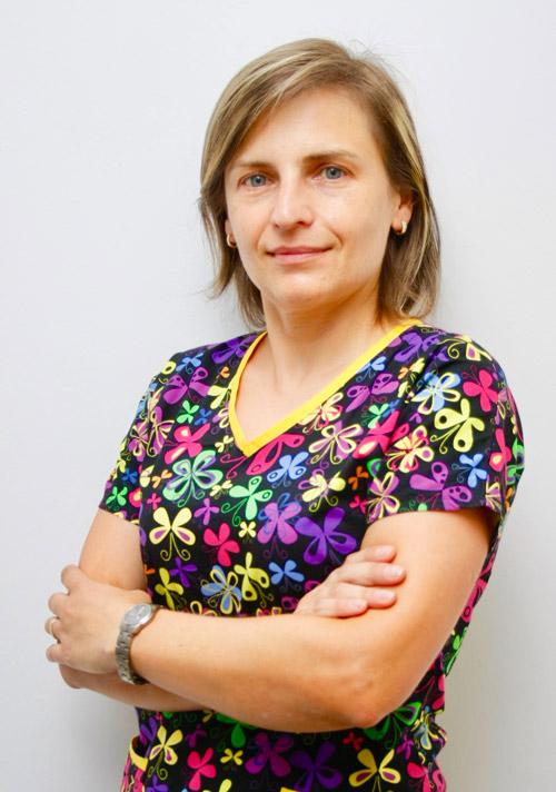 Dr. Dragomir Andreea