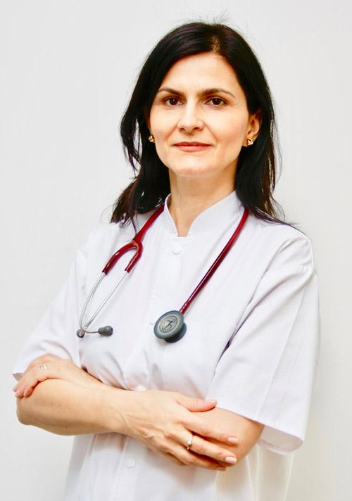 Grigorascu Lucica Irina