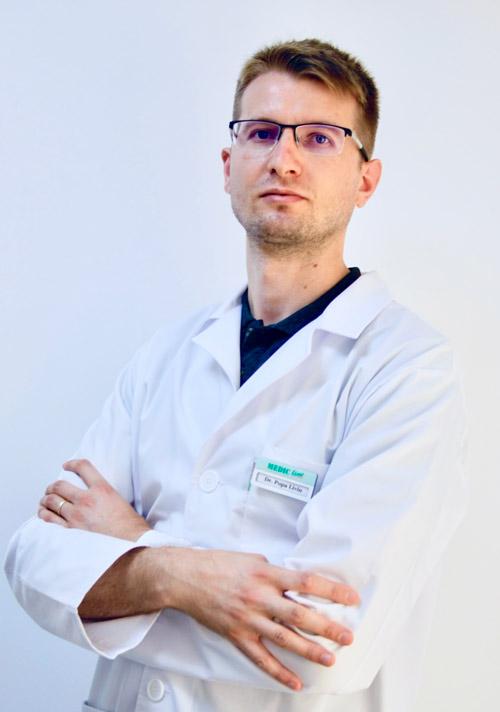 Dr. Popa Liviu