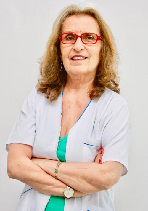 Dr. Serafim Ruxandra
