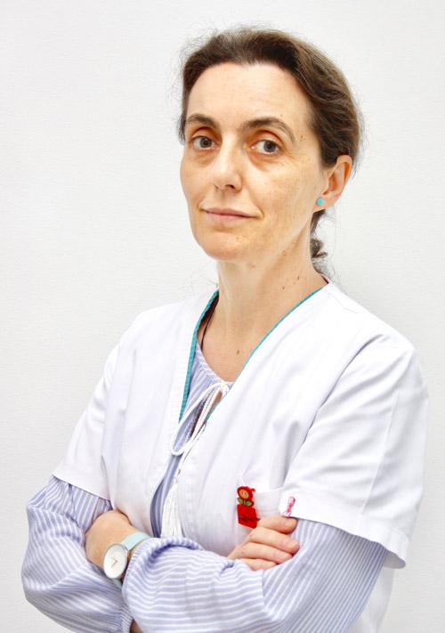 Dr. Voicu Daniela